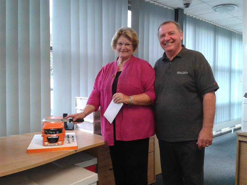 Brian Currie Dealership Celebrates 40 Years