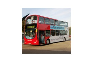 National Express Signs Key Volvo Bus Deal