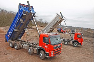 Hyva Tipping Gear All Around For Jpe S Steel And Alloy Bodies