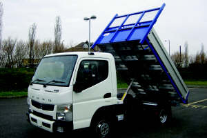 31ce42dc3e4 Light-weighting vans and LCVs is big business