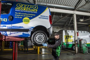 Euro Car Parts Turns To Ats Euromaster For Tyres