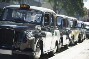 DPF cleaning could solve taxi emissions concerns