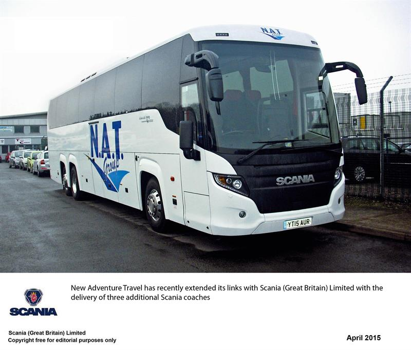 Scania deals : Coupon status airport control means
